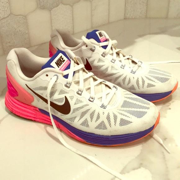 sale retailer dee37 243e8 Nike Lunarglide 6 sneaker. M 5cb6de881153ba0e3218142c